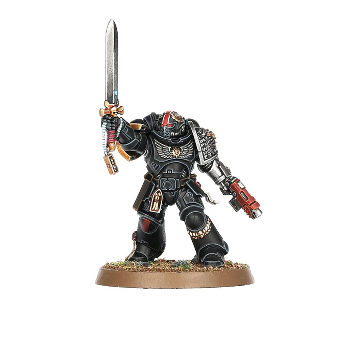 Deathwatch Combat Patrol - WH40K: Space Marines