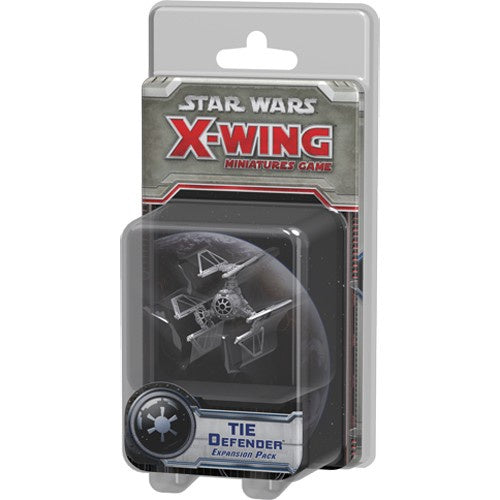 TIE Defender - X-Wing Expansion - SW X-Wing