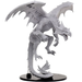 Gargantuan White Dragon (1) - Pathfinder Battles Miniatures-RedQueen.mx