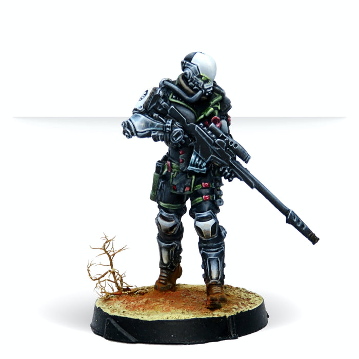 Kaplan Tactical Services (KTS) - Infinity: NA2 Pack-RedQueen.mx