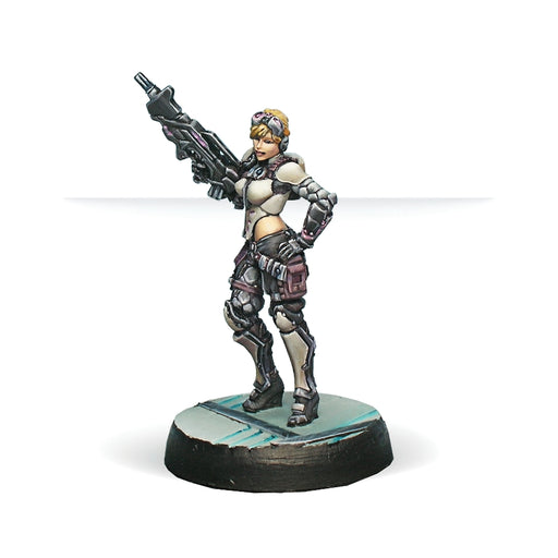Chandra Spec-Ops - Infinity: ALEPH Pack-RedQueen.mx