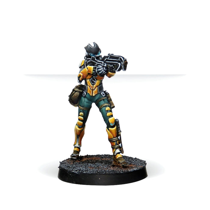Celestial Guards - Infinity: Yu Jing Pack-RedQueen.mx