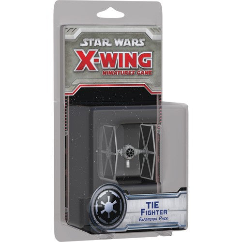 TIE Fighter - X-Wing Expansion-RedQueen.mx