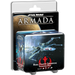 Rebel Fighter Squadrons - Armada Expansion-RedQueen.mx