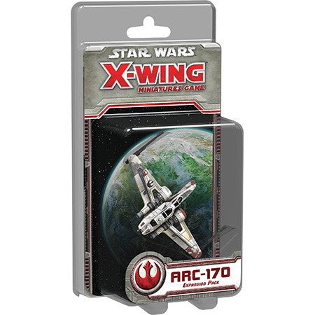 Arc-170 - X-Wing Expansion - SW X-Wing