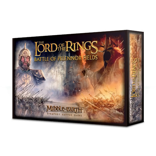 The Lord of the Rings™ Battle of Pelennor Fields (EN)-RedQueen.mx