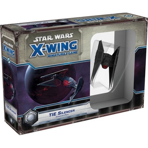 TIE Silencer - X-Wing Expansion - SW X-Wing