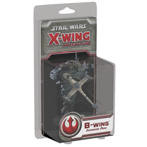 B-Wing - X-Wing Expansion - SW X-Wing