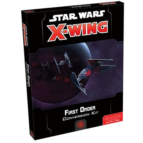 First Order Conversion Kit - X-Wing 2E Expansion - SW X-Wing