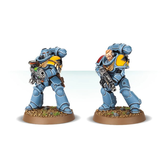Space Wolves Upgrades - WH40k: Space Marines