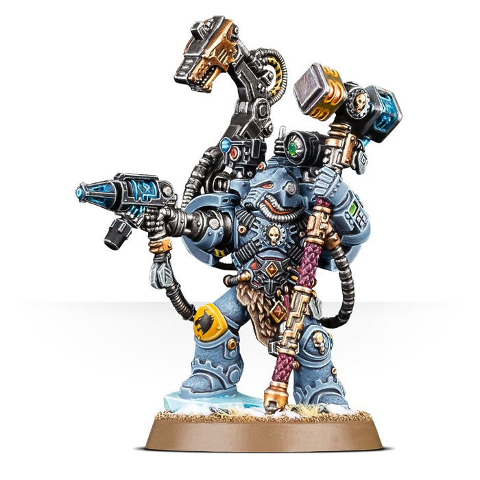 Space Wolves Iron Priest - WH40k: Space Marines