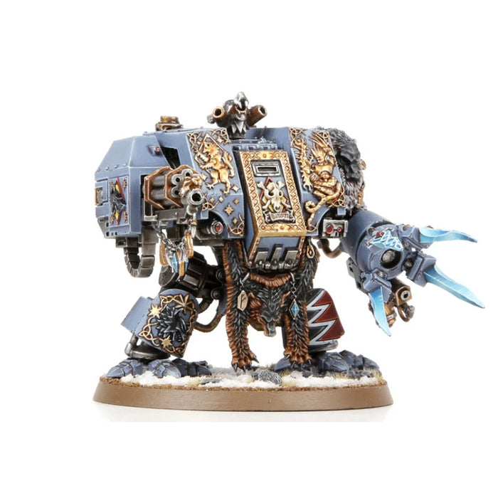 Space Wolves Venerable Dreadnought - WH40k: Space Marines