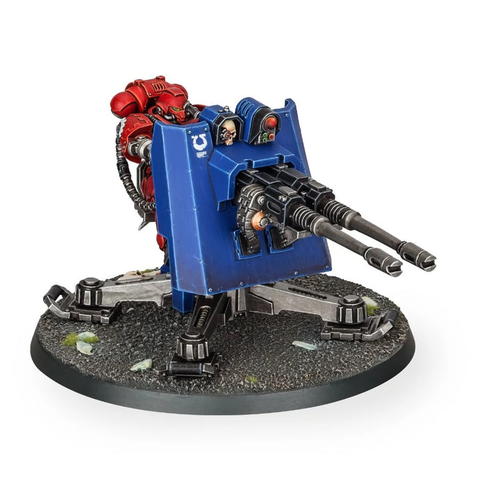 Primaris Firestrike Servo-turret - WH40k: Space Marines