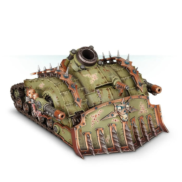 Death Guard: Plagueburst Crawler - WH40k: Chaos Space Marines