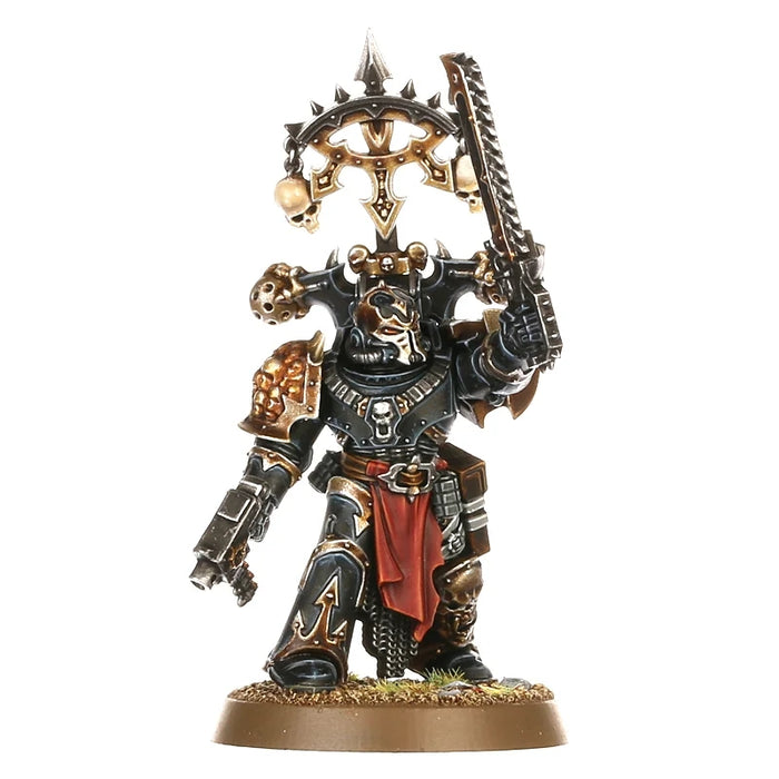 Chaos Space Marines - WH40k
