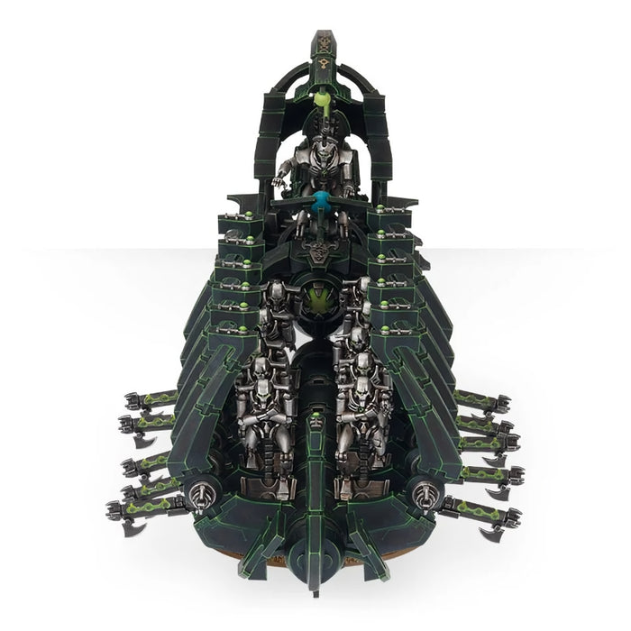 Ghost Ark - WH40k: Necrons