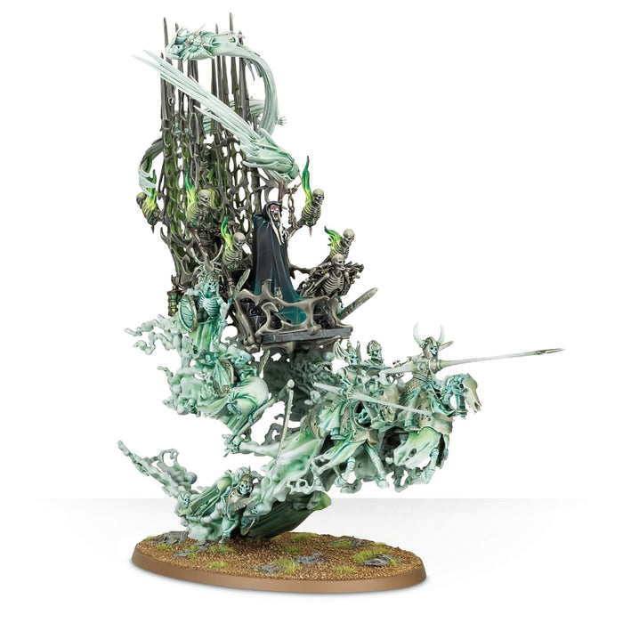 Start Collecting! Malignants - WH Age of Sigmar
