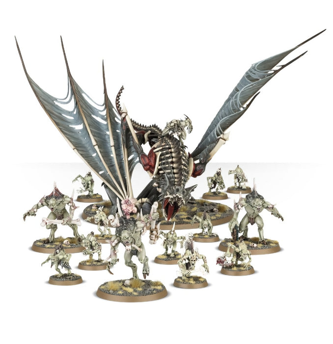 Start Collecting! Flesh-eater Courts - WH Age of Sigmar