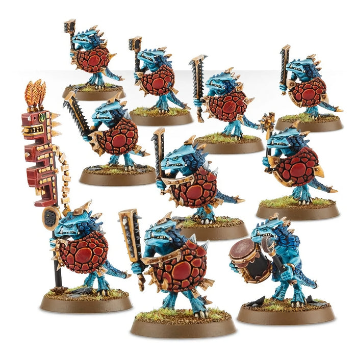 Start Collecting! Seraphon - WH Age of Sigmar