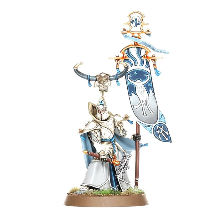 Alarith Stoneguard - WH Age of Sigmar: Lumineth Realm-Lords