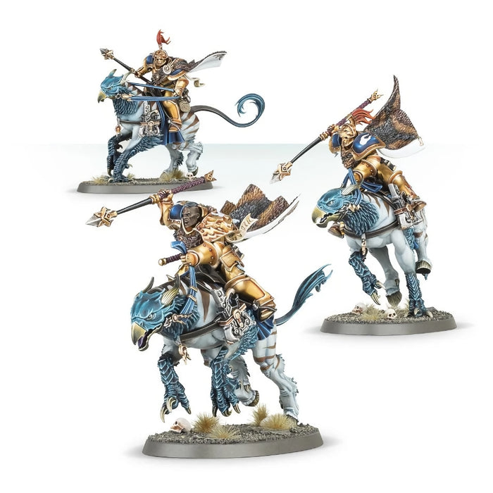 Start Collecting! Stormcast Vanguard - WH Age of Sigmar