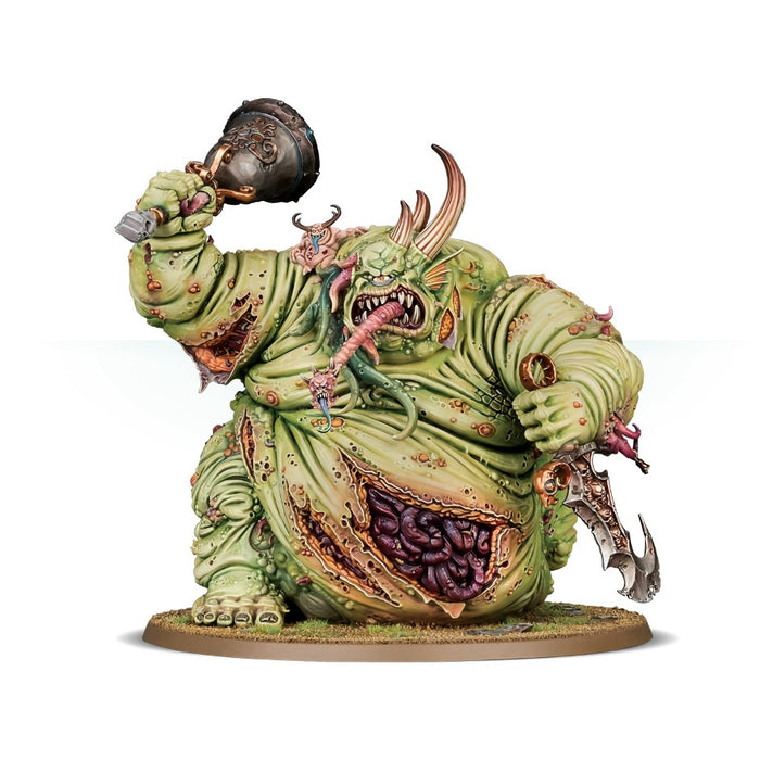 Great Unclean One - WH40k