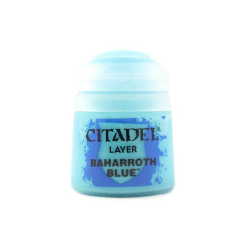 Baharroth Blue Layer (12ml) - Citadel Colour Paint-RedQueen.mx