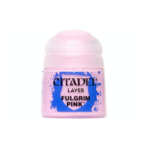 Fulgrim Pink Layer (12ml) - Citadel Colour Paint-RedQueen.mx