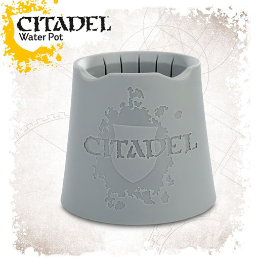 Citadel Water Pot-RedQueen.mx