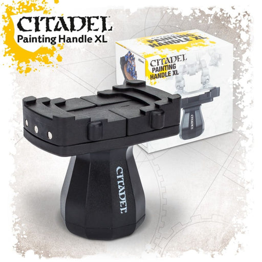 Citadel: Painting Handle XL-RedQueen.mx
