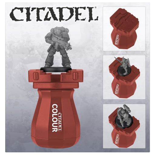 Citadel Colour Red Painting Handle