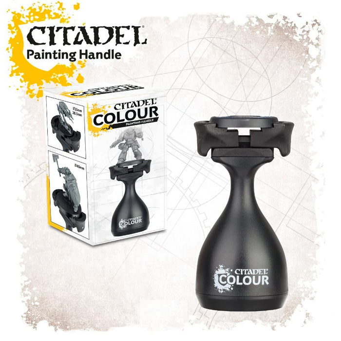 Painting Handle MK2 - Citadel Colour