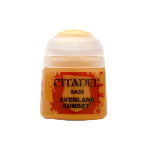 Averland Sunset Base (12ml) - Citadel Colour Paint-RedQueen.mx