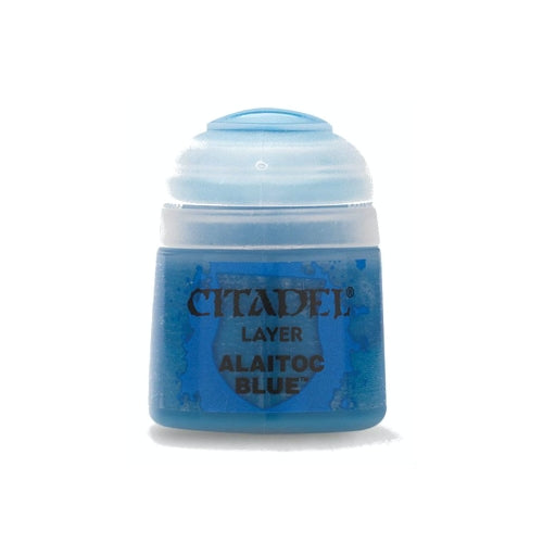 Alaitoc Blue Layer (12ml) - Citadel Colour Paint-RedQueen.mx