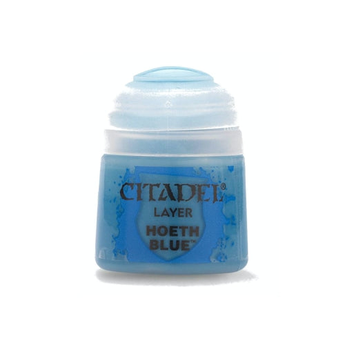 Hoeth Blue Layer (12ml) - Citadel Colour Paint-RedQueen.mx