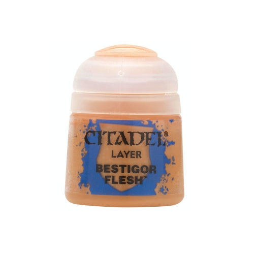 Bestigor Flesh Layer (12ml) - Citadel Colour Paint-RedQueen.mx