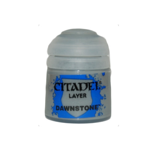 Dawnstone Layer (12ml) - Citadel Colour Paint-RedQueen.mx