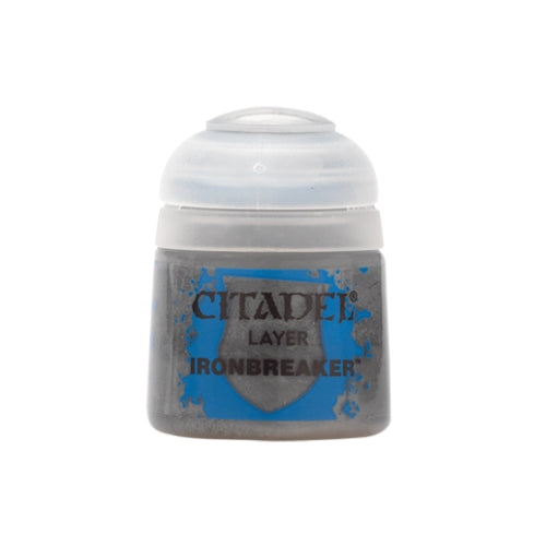 Ironbreaker Layer (12ml) - Citadel Colour Paint-RedQueen.mx