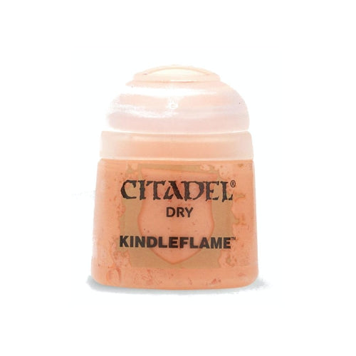 Kindleflame Dry (12ml) - Citadel Paint-RedQueen.mx