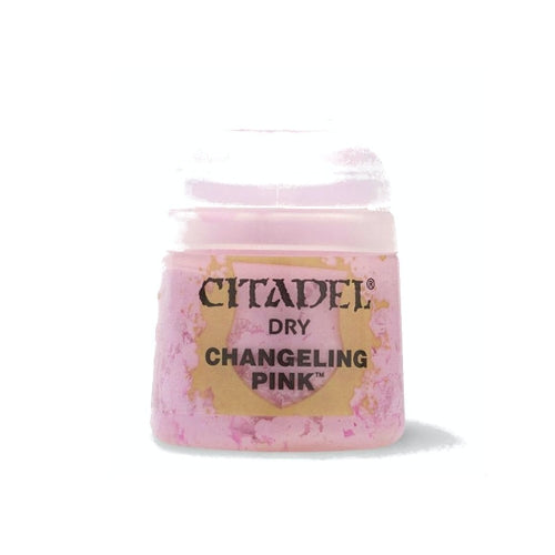 Changeling Pink Dry (12ml) - Citadel Paint-RedQueen.mx