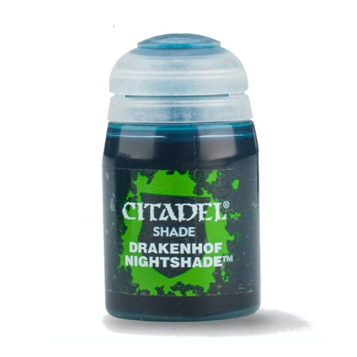 Drakenhof Nightshade Shade (24ml) - Citadel Paint-RedQueen.mx