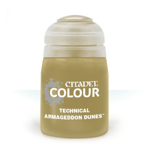 Armageddon Dunes Technical (24ml) - Citadel Colour Paint-RedQueen.mx