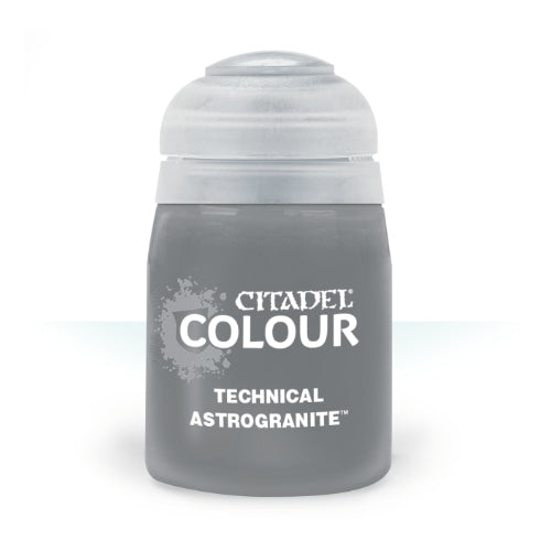 Astrogranite Technical (24ml) - Citadel Colour Paint-RedQueen.mx