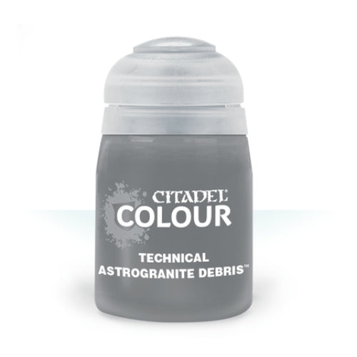 Astrogranite Debris Technical (24ml) - Citadel Colour Paint-RedQueen.mx