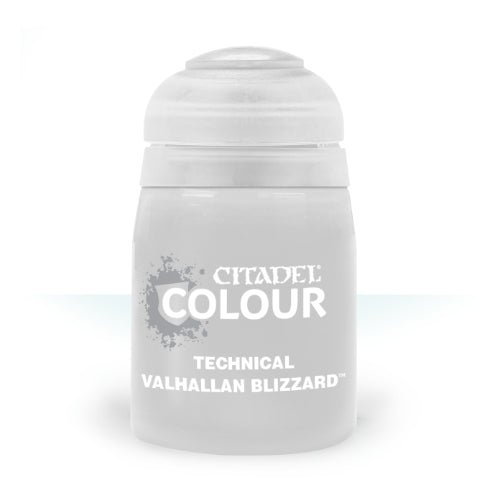 Citadel Colour Technical Paint: Valhallan Blizzard (24ml)