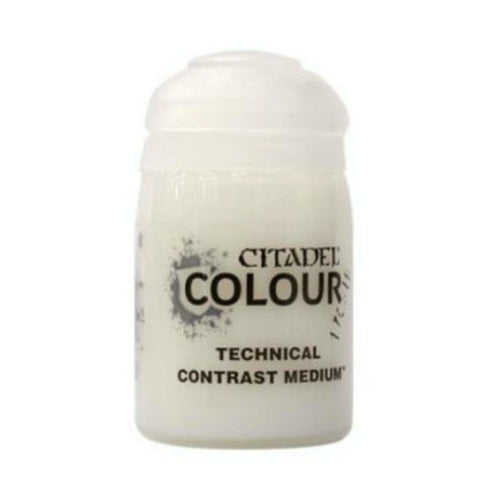 Contrast Medium Technical (24ml) - Citadel Colour Paint-RedQueen.mx
