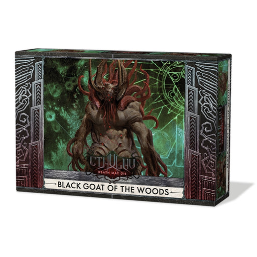 The Black Goat of the Woods - Cthulhu: Death May Die (EN)