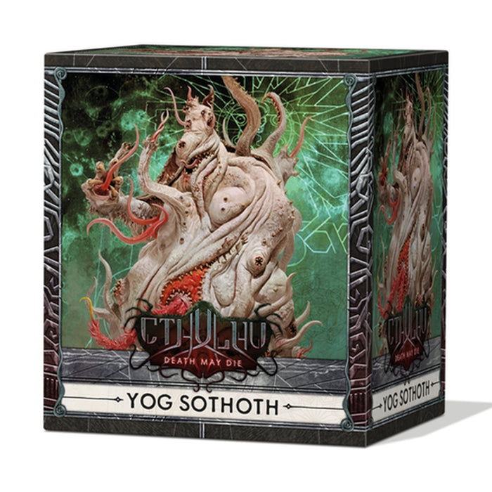 Yog Sothoth - Cthulhu: Death May Die (EN)-RedQueen.mx
