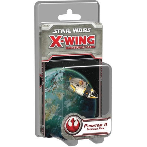 Phantom II - X-Wing Expansion - SW X-Wing