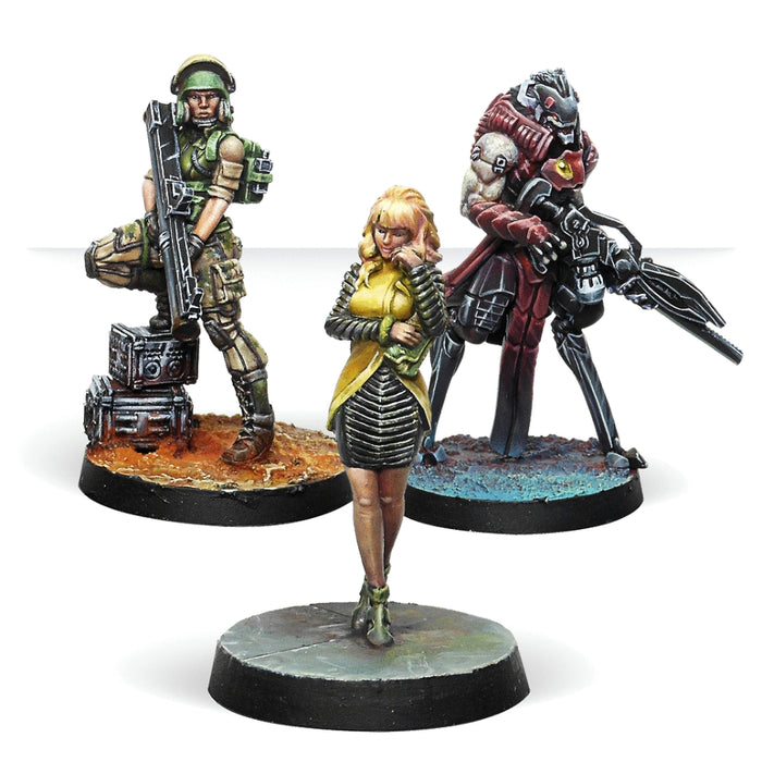 Candy Cloud - Infinity: Dire Foes Mission Pack 7-RedQueen.mx